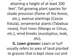 general introduction definition of horticulture branches