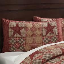 amazon com 9 pc dawson star quilt super set queen home u0026 kitchen