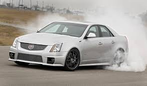 cadillac cts v 0 to 60 hennessey gives the 2009 cadillac cts v 700hp 0 60 3 1 seconds