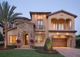 one story mediterranean house plans mediterranean house plans architectural designs 83376cl 1 14999