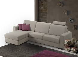 Italian Sectional Sofas by Sectional Sofa Sleeper Rapido By Vitarelax