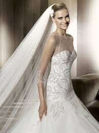 wedding dress 2012 7 wedding dress trends for 2012