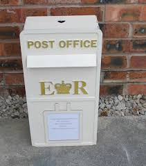 personalised wedding backdrop uk wooden wedding post box personalised with your own details 125