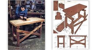 workbench stool plans u0026 fh15apr wrkshp 01 2