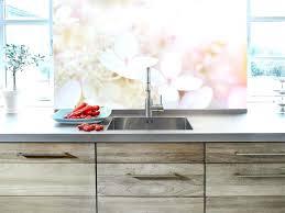 küche wandschutz kuche wandschutz fliesenspiegel glaswand ka 1 4 che gra 1 4 n