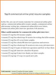 pilot resume template pilot resume cover letter template medicina bg info
