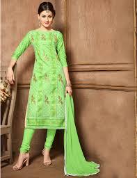 green salwar suits online shopping buy green salwar suits