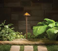 12 Volt Landscape Lights Kichler Lighting 15450tzt Mica Mission 1 Light 12 Volt Landscape