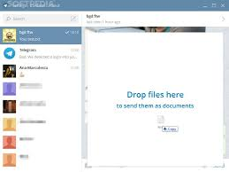 Telegram Web Telegram Desktop Review Privacy Driven And Cross Platform Im