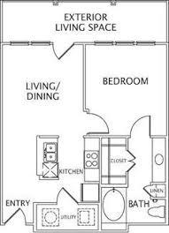Garage Floor Plans With Living Space Best 10 Garage Apartment Floor Plans Ideas On Pinterest Studio