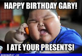 Gary Meme - awesome meme in http mememaker us gary fat chinese kid meme