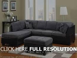 Sectional Sofa Grey Alcoa Gray Fabric Modular Modern Sectional Sofa Aecagra Org