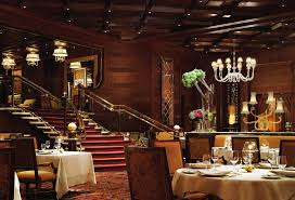 dining at 5 star restaurants alex wynn las vegas wynn las