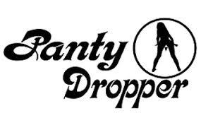 Panty Dropper Meme - dropper decal 1