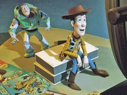 toy story tom hanks brother jim voice woody