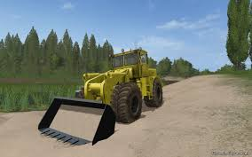 wheeled loaders special mods loaders fs 17 fs 15 mods
