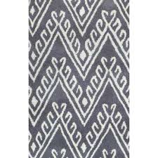tan chevron area rugs rugs the home depot