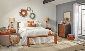 how to cozy up your bedroom for fall overstock com autumn decorating ideas for the bedroom