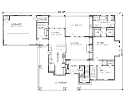 twilight house floor plan the carlisle 4240 4 bedrooms and 4 baths the house designers