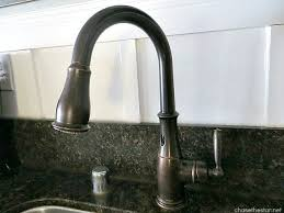 moen kitchen faucets rubbed bronze i m in with a faucet moen motionsense