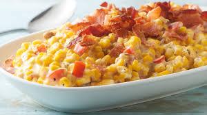 cooker chive and creamed corn recipe bettycrocker