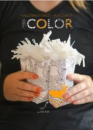 printable halloween popcorn bags willowday