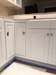 should i put pulls or knobs on kitchen cabinets lazy susan knobs or not
