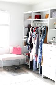five closet projects with room for tuesday