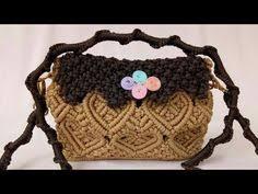 cara akhir membuat tas dari tali kur cara membuat tas tali kur motif mandala part 1 of 4 youtube