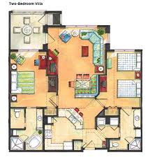 3 bedroom villas in orlando river island two bedroom villa other stuff pinterest river