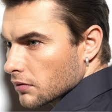mens hoop earrings 10 hoop earrings men s hoop earrings conch earring ear