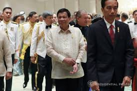 sultan hassanal bolkiah president rodrigo roa duterte attends golden jubilee celebration