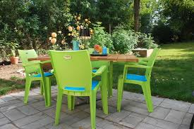Green Outdoor Chairs Exterior Design Exciting Outdoor Furniture Design With Smith And
