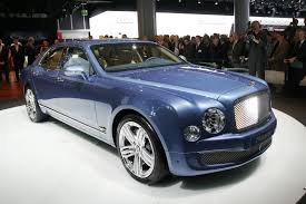 bentley headquarters new bentley mulsane limousine priced from 220 000 in the uk