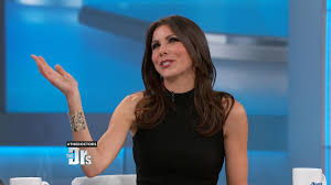hippest hottest newest with heather dubrow