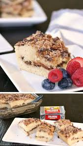 cinnamon chocolate chip coffee cake recipe celebrations at home