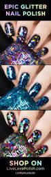 best 25 glitter nail polish ideas on pinterest sparkle nail