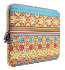 amazon black friday 15 laptop amazon com case star bohemian style canvas fabric 13 13 3 inch
