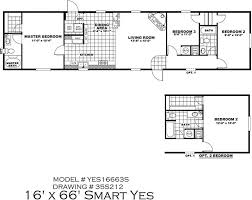 2 Bedroom Manufactured Home Clayton Yes Series Mobile Homes 1st Choice Home Centers