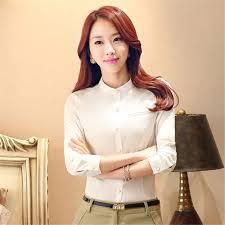 business blouses shop bettolvis 2017 autumn winter formal blouses business