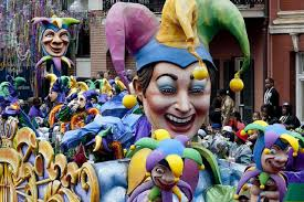mardis gras 7 new orleans mardi gras traditions and their history