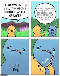 So True Memes - db is cancer imgflip