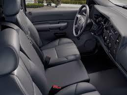 2007 Gmc Sierra Interior Photos And Videos 2007 Chevrolet Silverado 1500 Regular Cab Truck