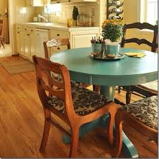 Redo Kitchen Table by 9 Best Redoing My Kitchen Table And Chairs Images On Pinterest