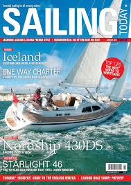 sailing today january 2013 by the chelsea magazine company issuu