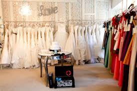 amazing of wedding gown shops los angeles wedding shops design