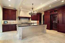 Kitchen Pictures Cherry Cabinets Traditional Kitchen Cabinets Photos U0026 Design Ideas