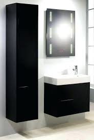 Bathroom Storage Cabinets Black Bathroom Storage Cabinets Aeroapp