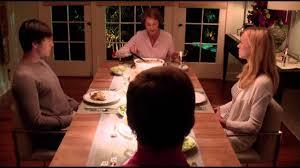 dexter thanksgiving episode dexter s08e08 dinner scene youtube