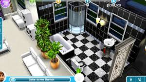 sims freeplay house design youtube